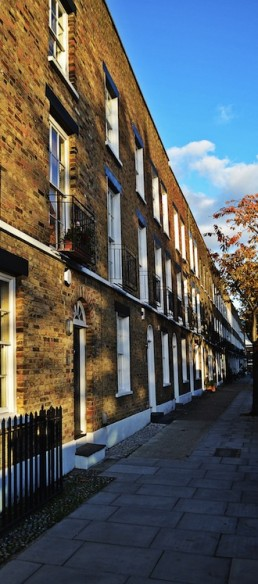London Lease Extension Properties